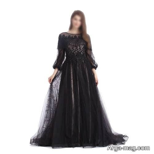مدل لباس مجلسی رسمی و زیبا