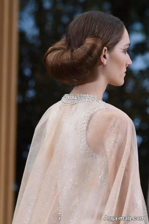 مدل مو زنانه فرانسوی