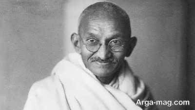 زندیگنامه ماهاتما گاندی