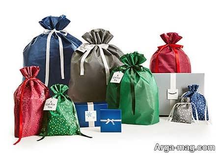 کادو کردن هدایا