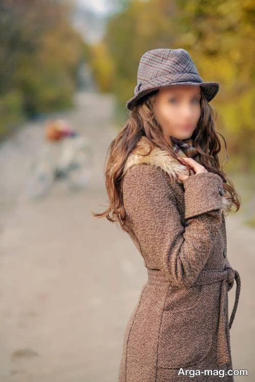 کلاه دخترانه زیبا و جدید