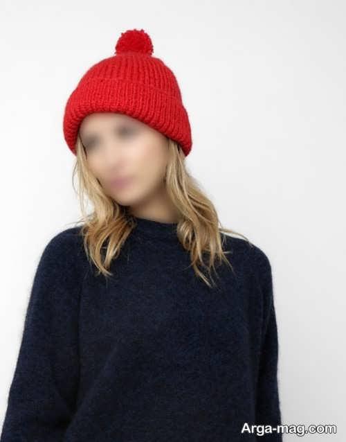 کلاه دخترانه جذاب