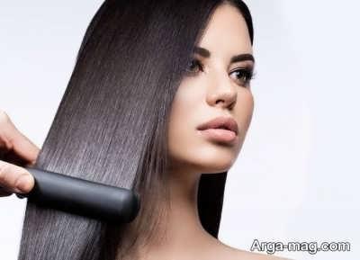 آشنایی با عوامل آسیب زا به سلامتی مو