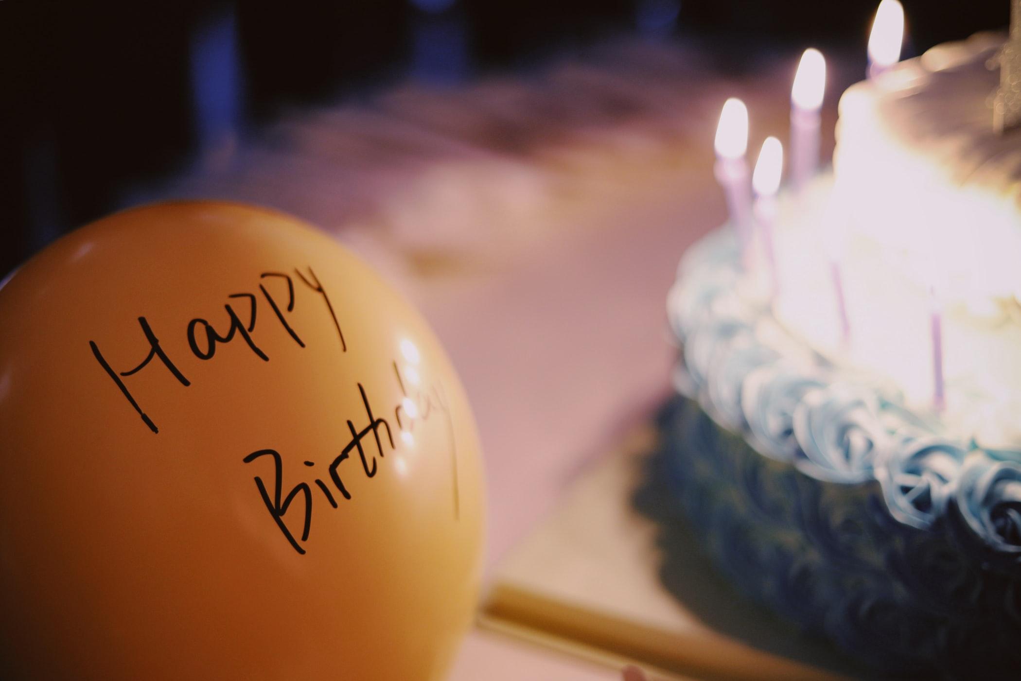 تبریک تولد به عمه