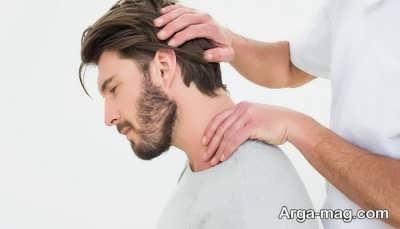 درمان ناهنجاری های سر و گردن