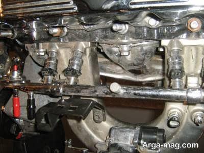طرز کار سیستم انژکتور خودروها چگونه است؟
