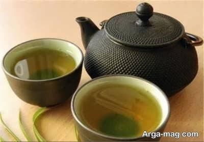 سنت چای خوردن در مراکش چیست؟