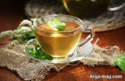 روش تهیه چای مراکشی خوش طعم