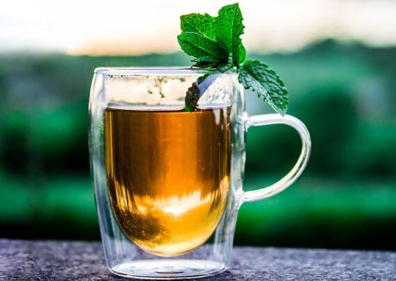 طرز تهیه برای چای مراکشی