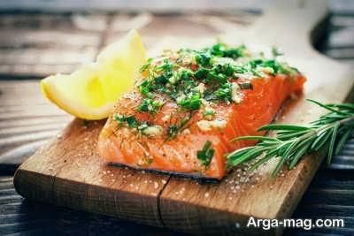 آشنایی با طرز طبخ کاری ماهی