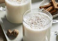 آشنای با طرز تهیه شیر معطر