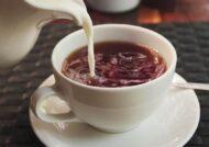آموزش طرز تهیه شیر چای با طعمی لذیذ
