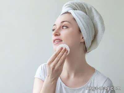 معرفی روش های هیدراته کردن پوست