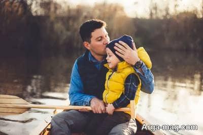 علل کمبود محبت در کودکان