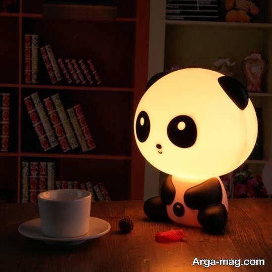ایده هایی متفاوت و منحصر به فرد از چراغ خواب های کودک