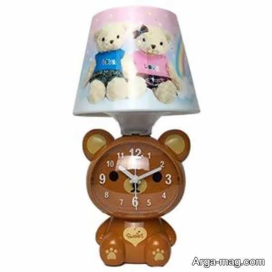 ایده هایی بینظیر و لاکچری از چراغ خواب کودک