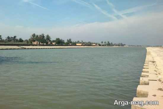 دریاچه مینو