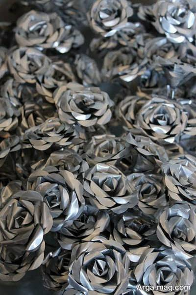 گل آلومینیومی