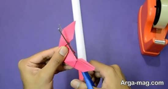 ایده هایی زیبا و جذاب از ساخت کار دست شمشیر