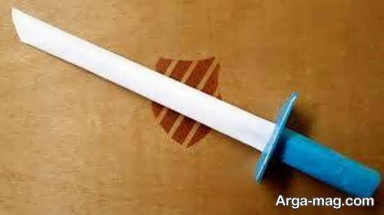 گالری شیکی از ساخت کار با دست شمشیر