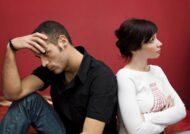 بررسی دلزدگی زناشویی