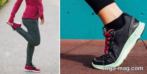 کفش برای دوران بارداری