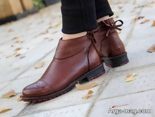 کفش زمستانه برای دوران بارداری