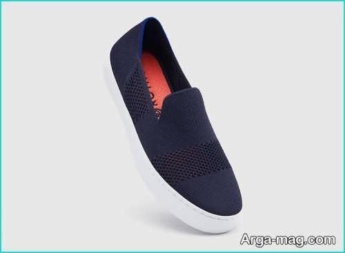 کفش زیبا برای دوران بارداری