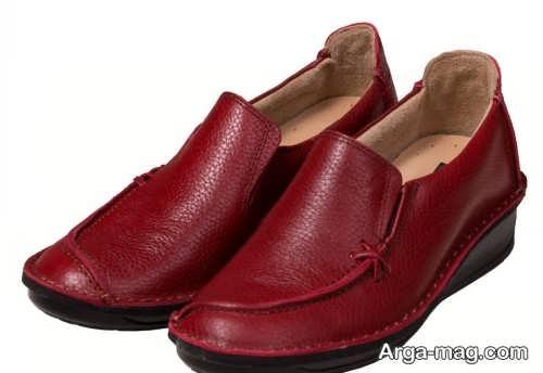 مدل کفش بارداری