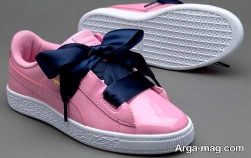 مدل کفش بارداری شیک