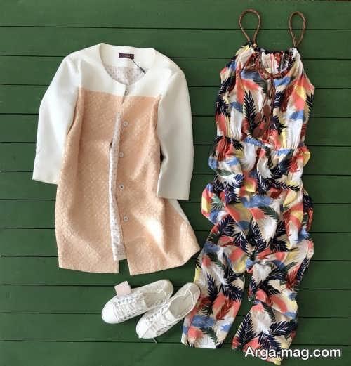 لباس سرهمی
