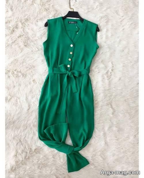 لباس سرهمی اسپرت
