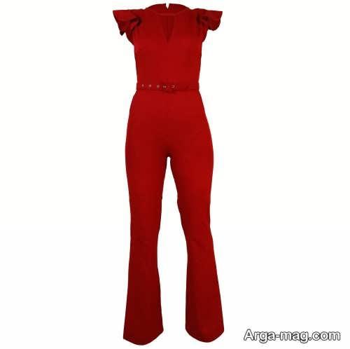 لباس ساده اورال