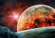 آشنایی با سیاره نیبیرو