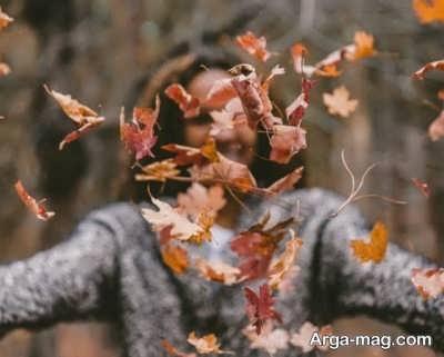 شعر زیبا درباره پاییز