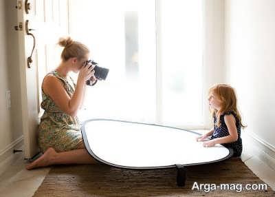 آشنایی با انواع رفلکتور در عکاسی و کاربردهای آن ها