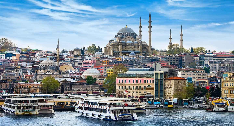 آشنایی با کشورهای ارزان برای سفر