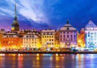دیدنی های شهر استکهلم