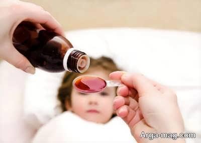 موارد مصرف شربت سیموگلوبین