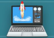 افزایش سرعت ویندوز ۸