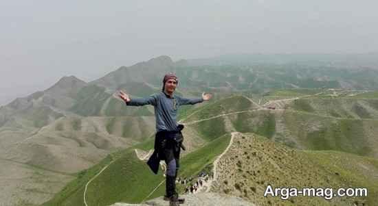 دیدنی های ترکمن صحرا