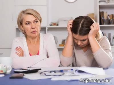 مقابله نادرست والدین با تعارض های کودکان