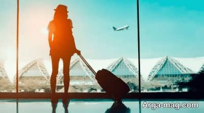 بهترین روش برای مسافرت انفرادی چیست؟
