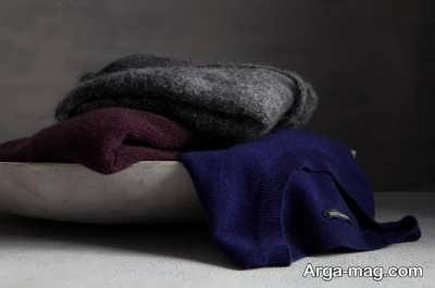 روش های شستن لباس های بافتنی