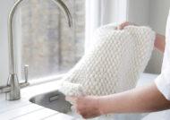 روش های شستن لباس کاموایی