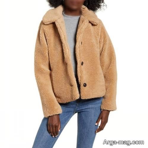 کت شیک و زیبا زنانه