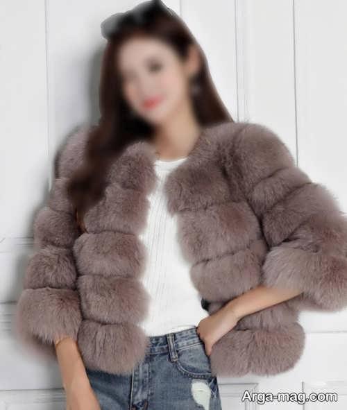 مدل کت زمستانی زنانه
