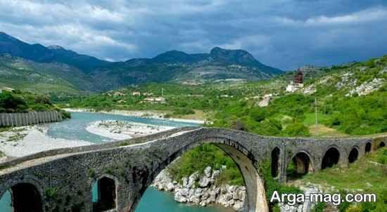 تحصیل در آلبانی