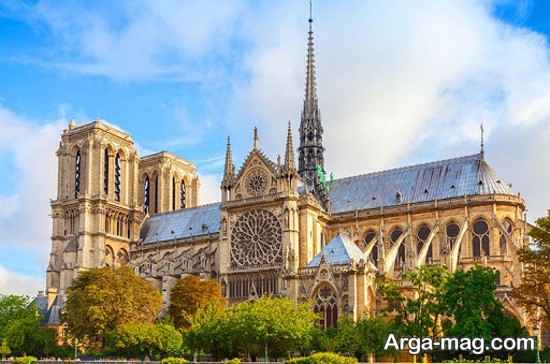 کلیسای معروف گراتس