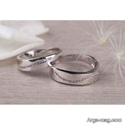 نشانه های حلقه ازدواج